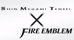 File:SMT X FE Logo.png
