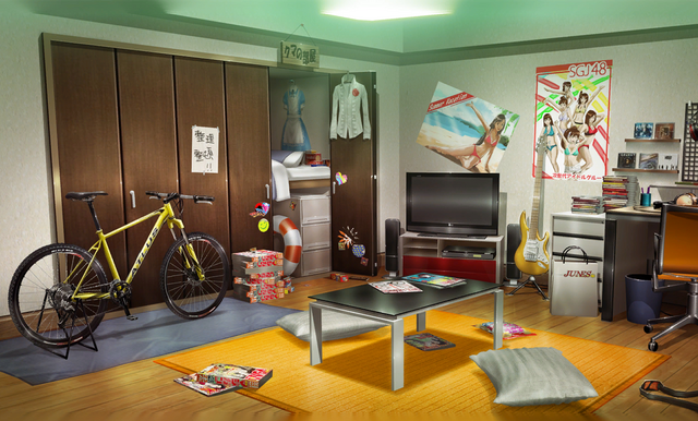 File:P4A Yousuke's Room.png