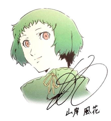 File:P3M Fuuka Illustrated by Yukio Hasegawa and Painted by Saori Goda.jpg