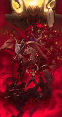 Nocturne-Lucifer'sCall