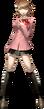 Yukari Takeba render