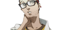 Mr. Edogawa