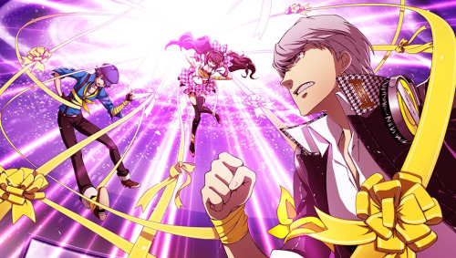 File:P4D Story Mode Rise along with Yu and Naoto forcful pulled by portal.jpg