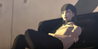 Yuko in-game
