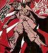 Persona 20th Anniversary Commemoration Illustrated, P5, 03