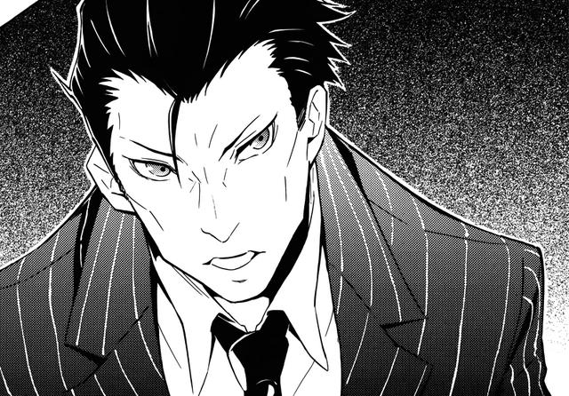 File:Kurosawa P4A Manga.png