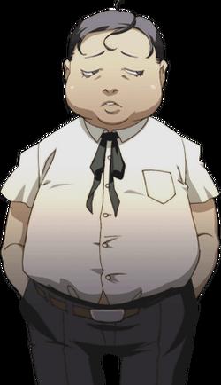 P3 Nozomi (Summer) Render