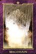 Magnadyne card IS