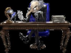 Igor (Persona 5)