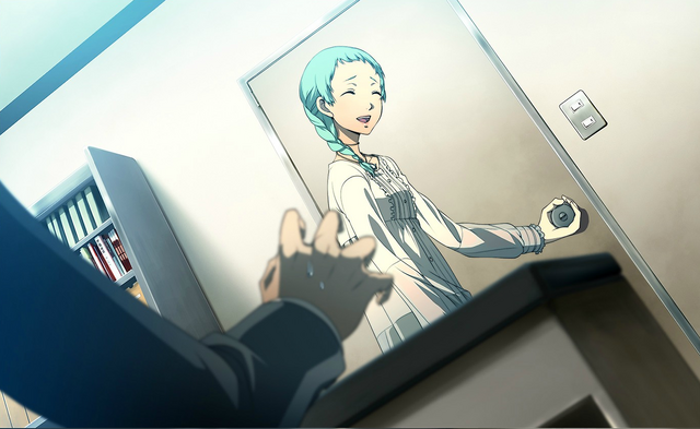 File:P4AU (P3 Mode, Fuuka decline the professor offer).png