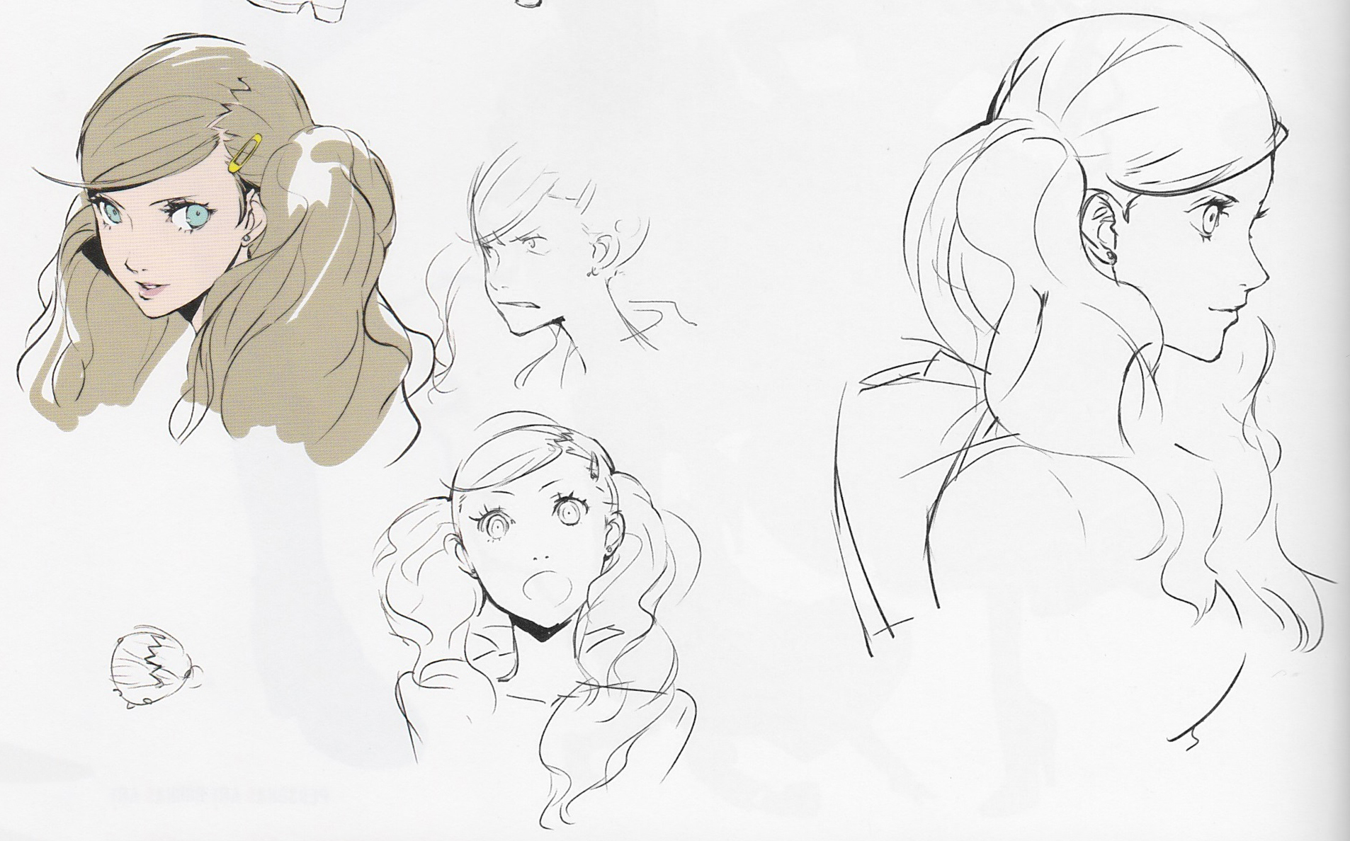File:P5 close up artwork of Anne Takamaki.jpg