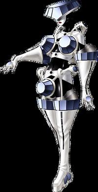 Artemis P2