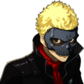 P5 portrait of Ryuji's phantom thief outfit.png