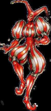 Mephisto Megami Tensei II