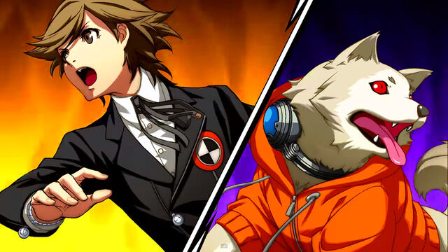 File:P4AU Ken and Koromaru Instant Kill.jpg