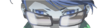 Persona 3 close up