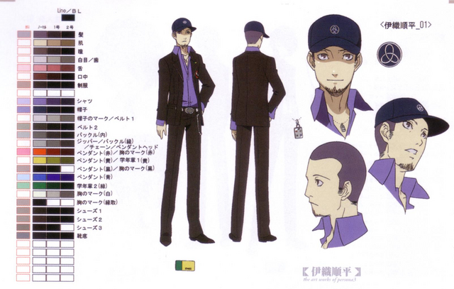 File:Persona 3 Junpei anime.png