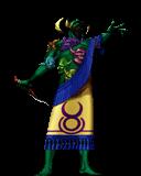 Nergal Devil Summoner