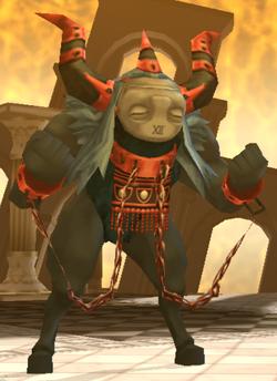 Neo Minotaur