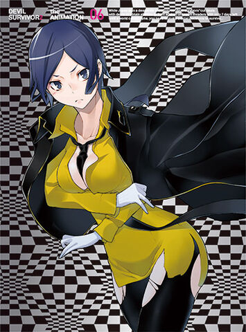 File:Devil Survivor 2 The Animation volume 6.jpg