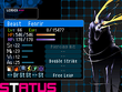 Fenrir Devil Survivor 2 (Top Screen)
