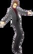P4D Tohru Adachi P-color Selection 2 DLC