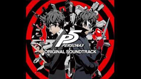 Persona 5 Original Soundtrack - Last Surprise