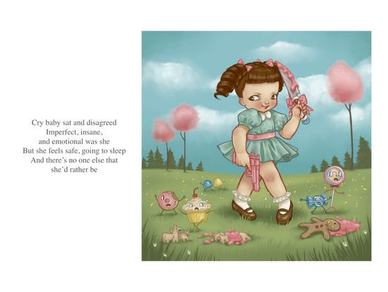 Cry Baby (Album) | Melanie Martinez Wiki | Fandom powered by Wikia