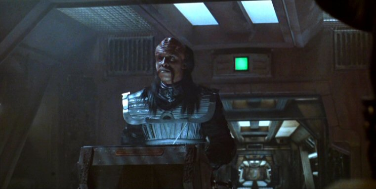 SFSY Klingon D-16 Bird of Prey v.1.0 - Star Trek: Bridge ...