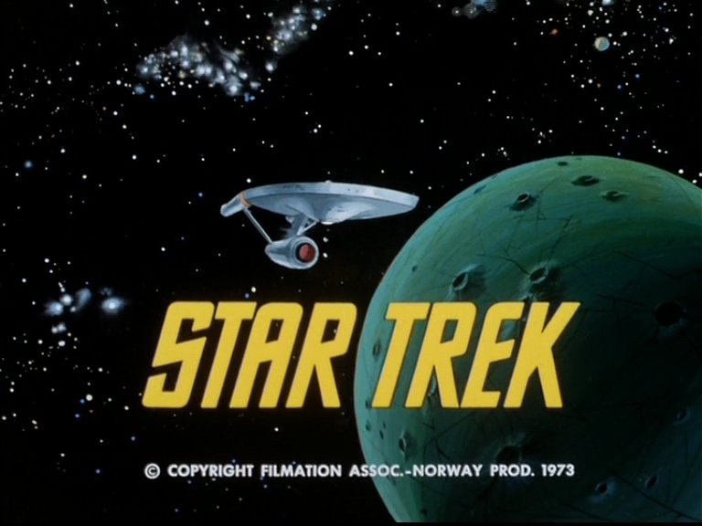 Romulan Original Series