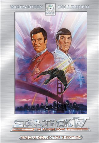 Star Trek IV: The Voyage Home (Special Edition) | Memory ...