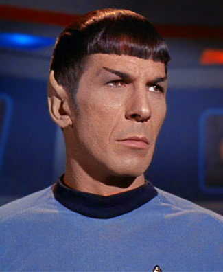 "<a href=""/wiki/Commander"" title=""Commander"">Commander</a> Spock (<a href=""/wiki/2267"" title=""2267"">2267</a>)"