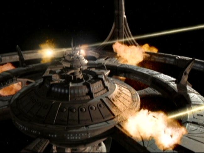 cardassian space station - photo #25