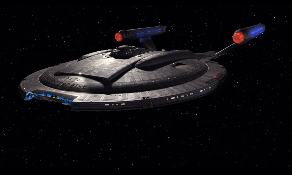 Image result for star trek enterprise