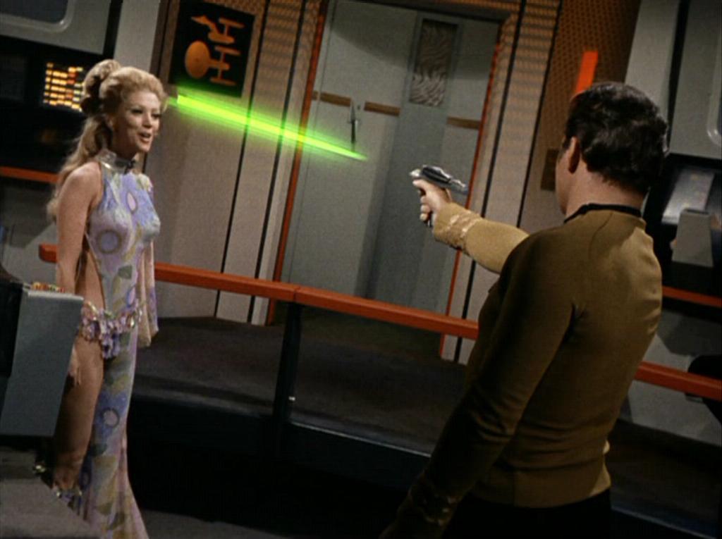 Romulan Original Series