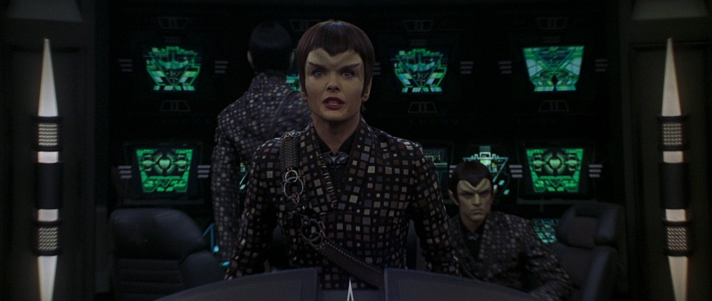 Category:Romulan_starship_classes on Star Trek Federation Klingon Romulan Fleet