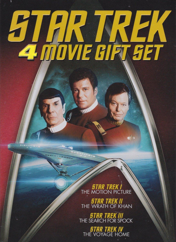 Star Trek 4 Film