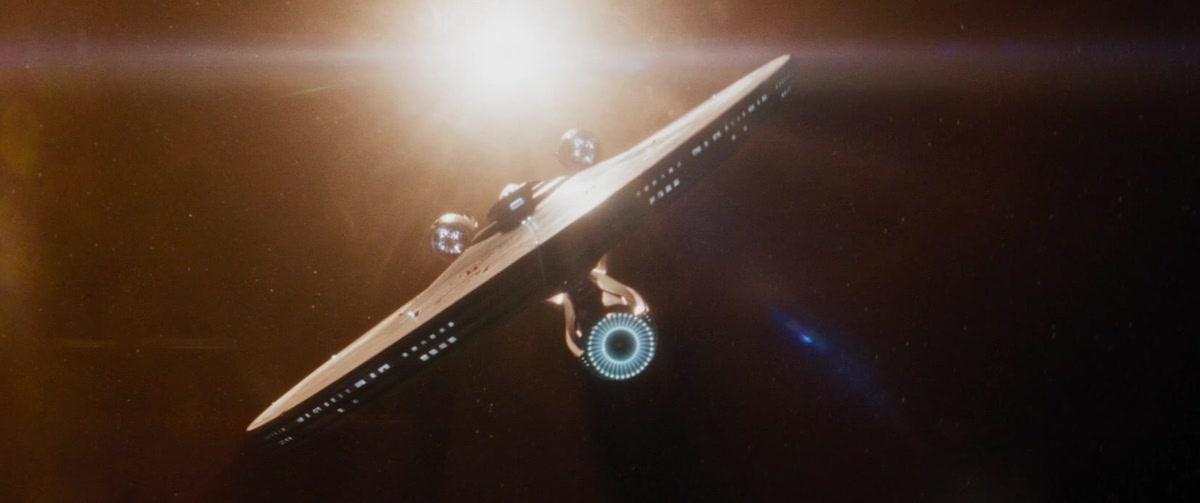 Uss Enterprise Ncc 1701 Alternate Reality Memory Alpha