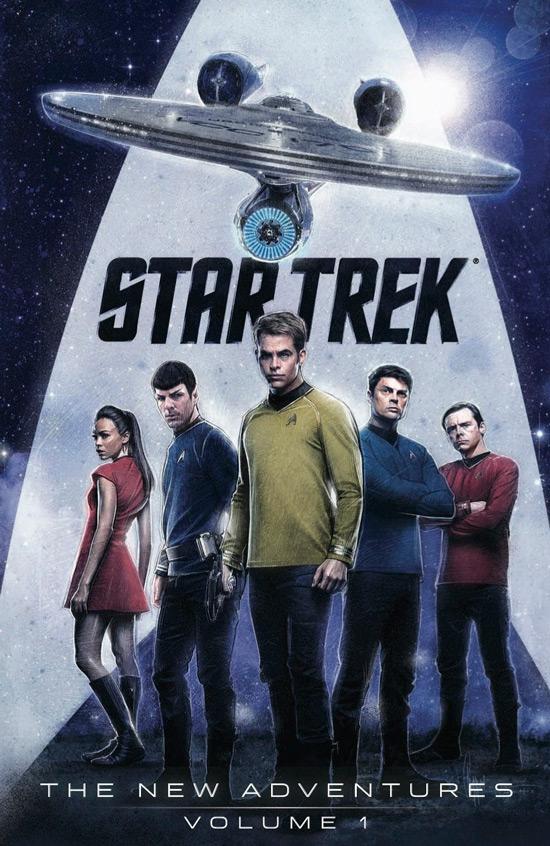 Star Trek Neu