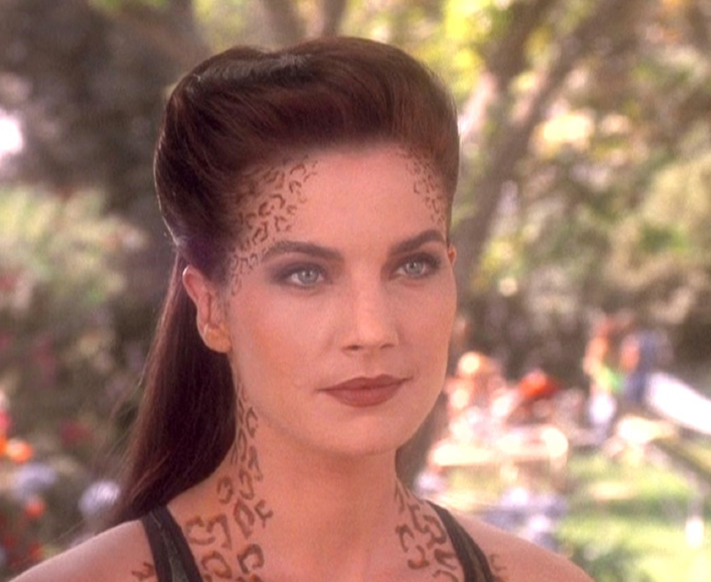 Image result for JADZIA