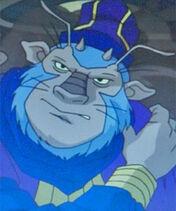 Emperor Pla