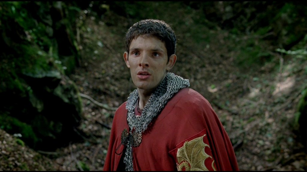 Sir Elyan Merlin
