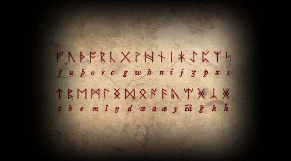 Rune Key