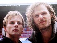BradleyJames&RupertYoung
