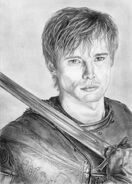 Arthur2 my drawing