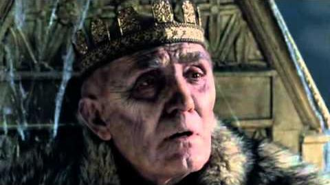 Merlin and the Fisher King - This is not Arthur's quest