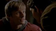 Arthur Merlin importance?