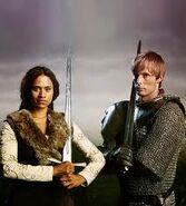 Gwen&Arthur