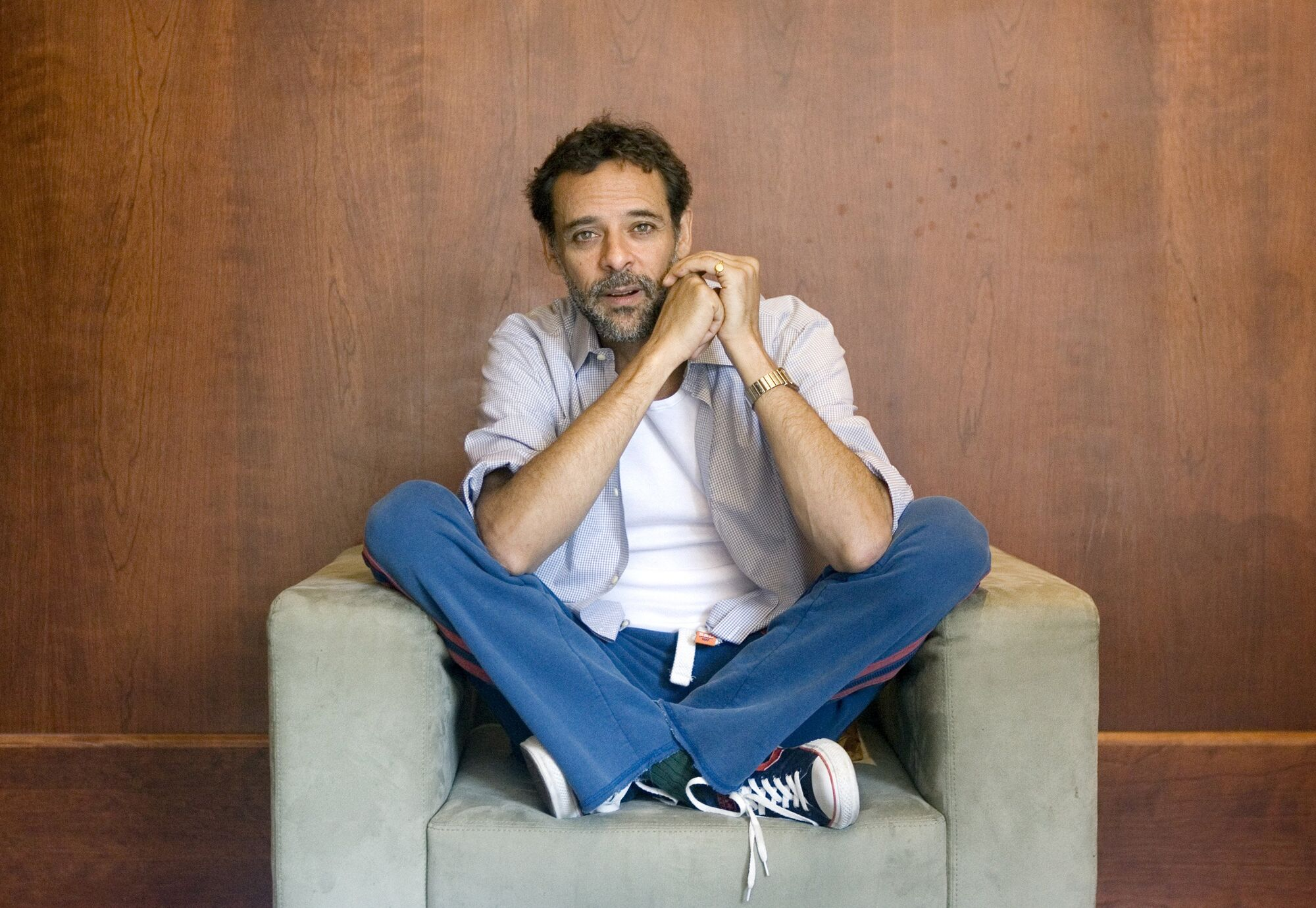 alexander siddig doctor who