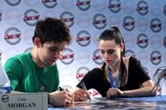 Colin Morgan and Katie McGrath-1